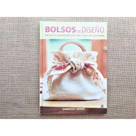 "LIBRO ""BOLSOS DE DISEÑO"""
