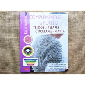 """LIBRO """"COMPLEMENTOS DE..."""