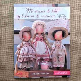 """VISTA """"MUÑECAS DE TELA Y..."""